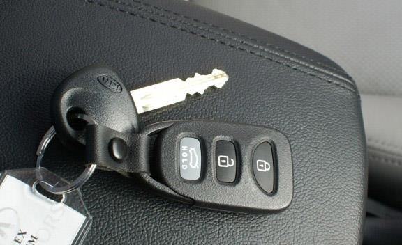 Reno locksmith lost car keys